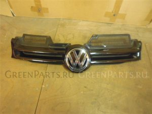 Решетка радиатора на Volkswagen Golf WVWZZZ1KZ5U031247 BLR