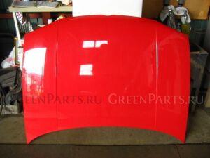 Капот на Volkswagen Golf WVWZZZ1JZYP182398 AEH