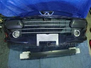 Бампер на Peugeot 307 UF33HRFJF84674157