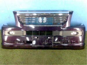 Бампер на Honda Vamos HM2-1706367 E07Z