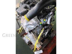 Двигатель в сборе на Nissan Atlas SQ2F24-033181 QR20DE