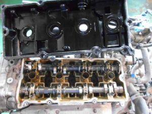 Двигатель в сборе на Nissan Liberty RNM12-003228 QR20DE