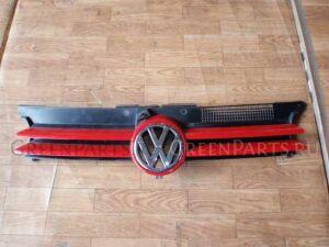 Решетка радиатора на Volkswagen Golf WVWZZZ-124155 AGN