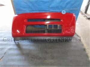 Бампер на Honda THATS JD1-1114577 E07Z