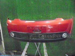 Бампер на Mazda Verisa DC5W-116728 ZYVE