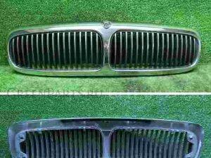Решетка радиатора на Jaguar XJ SAJKC13M01LF21213 LB