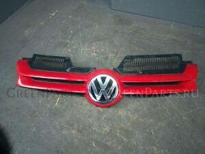 Решетка радиатора на Volkswagen Golf WVWZZZ1KZ7U007999 BLP