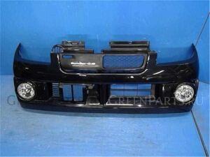 Бампер на Suzuki Kei 774026 K6AT