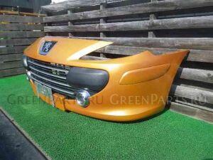 Бампер на Peugeot 307 84390267