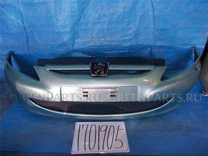 Бампер на Peugeot 307 VF33HRFNE82640577