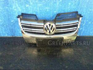 Решетка радиатора на Volkswagen Golf WVWZZZ1KZ-8M304547 BLG