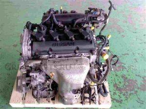 Двигатель в сборе на Nissan Serena TC24-300968 QR20DE