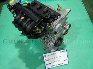 Двигатель в сборе на Nissan Primera WTP12-060661 QR20DE