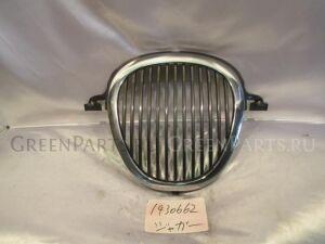 Решетка радиатора на Jaguar S 19036 FC