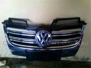 Решетка радиатора на Volkswagen Golf WVWZZZ1KZ9MZ9M30973 CAW