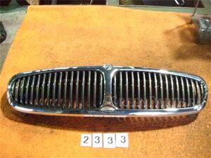 Решетка радиатора на Jaguar X SAJ-KC51L52WC24567 WB