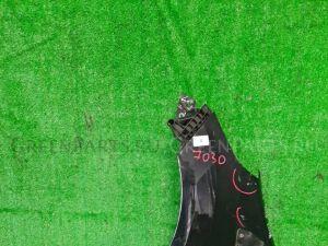 Крыло на Honda Fit GP4