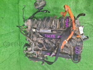 Двигатель на Honda Grace GM5 LEB