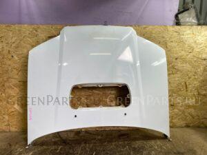 Капот на Subaru Forester SG9 EJ255