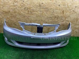Бампер на Subaru Impreza WRX GH8 EJ20X